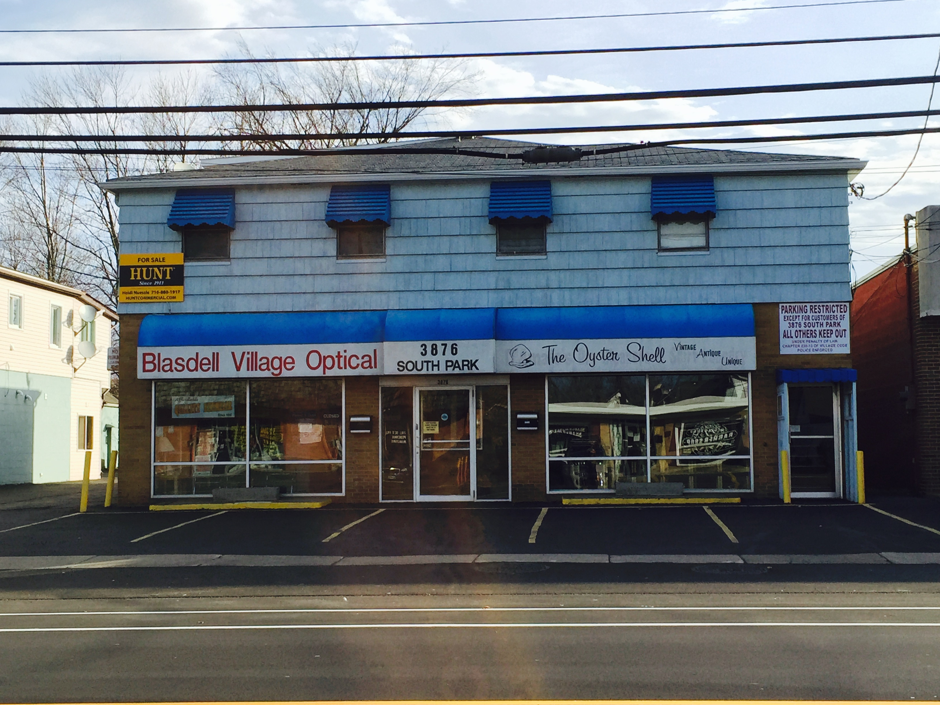 Commercial Property For Sale Springville Ny